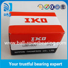LBB16UU Linear Shaft Bearing Chrome Steel Bearings P0 P2 Precision Rating
