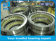 Four Row Rolling Mill Bearing 313823 , Heavy Load Cylindrical Roller Bearings