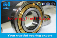 Custom Aluminum Cylindrical Wheel Roller Bearings N206ETN1 Fast Delivery