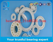 Medical Equipment Deep Groove Ceramic Ball Bearings 6002CE 9mm Thickness