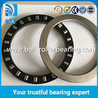 81130TN Nylon Cage Thrust Cylindrical Roller Bearing and Assembly , ball thrust bearings