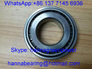 R35-75 / R35/75 Automotive Single Row Tapered Roller Bearing / Wheel Hub Bearing