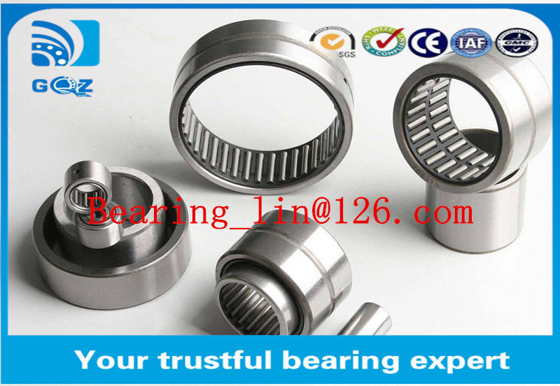 Angular Contact Needle Roller Bearing , Industrial Roller Bearings NA4900 NA4901