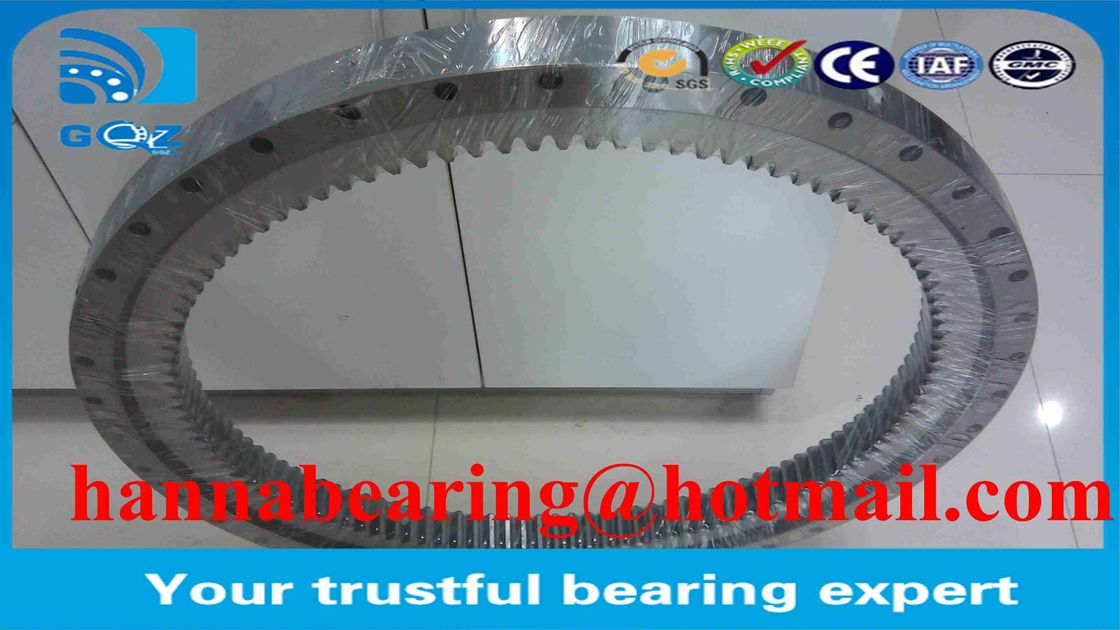 42Crmo Material Medium Size Slewing Ring Bearing RKS.162.16.1534  1534x1619x68 mm