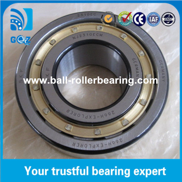C3 C4 Clearance Cylindrical Roller Bearings NJ2310 N2310 NF2310 NUP2310