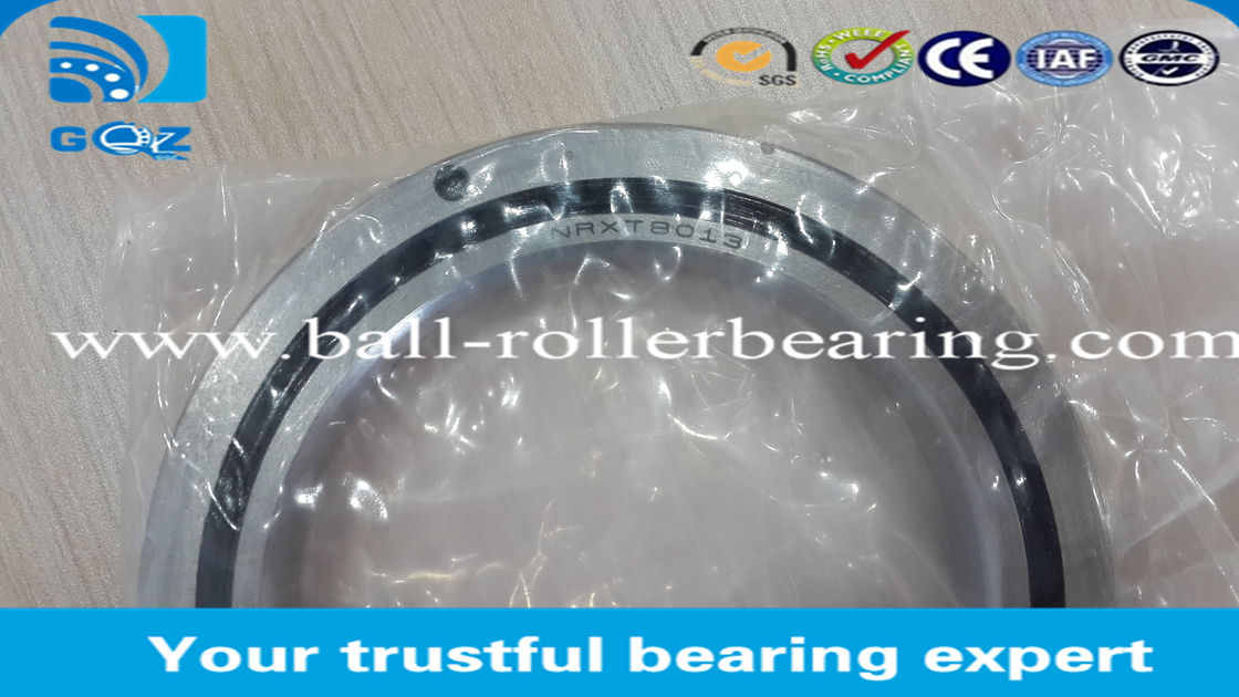 NRXT4010 Super Precision Bearings Cross Roller Bearing High Performance