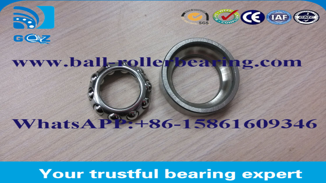 AAA DAC30650021 single row radial ball bearing Z1V1 Z2V2 Z3V3