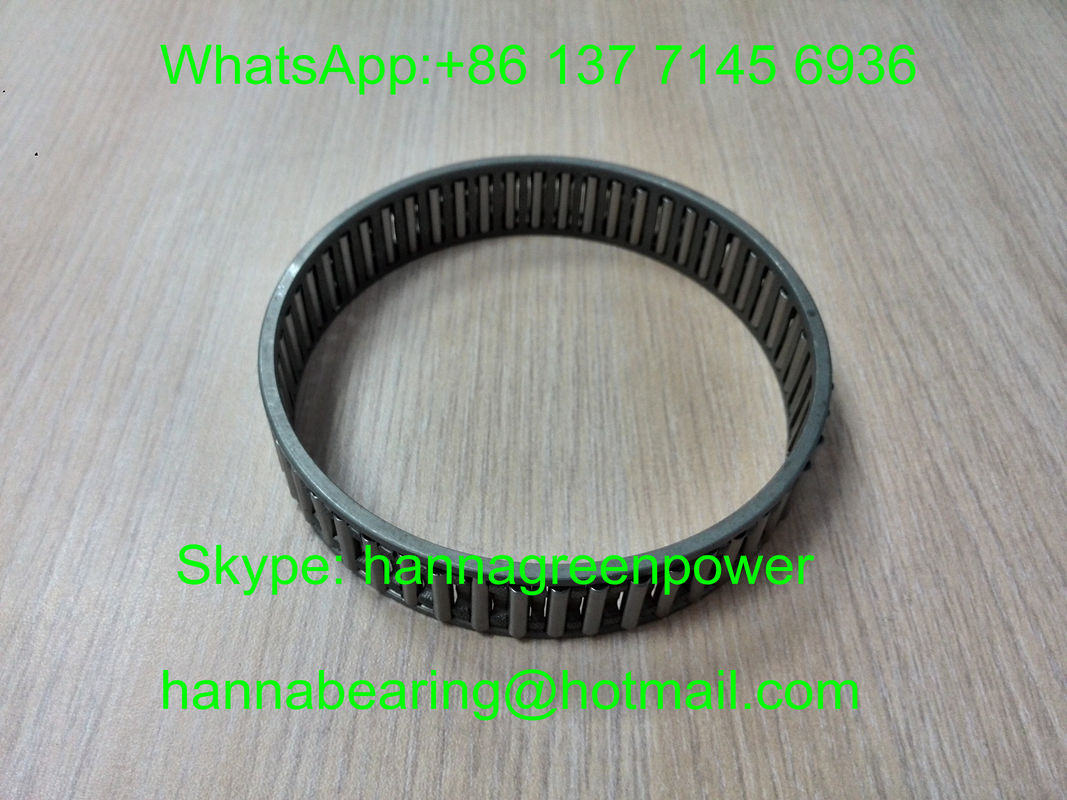 K110X118X30 Metal Needle Roller Bearing Cage Assembly Bearing 110 * 180 * 30 mm