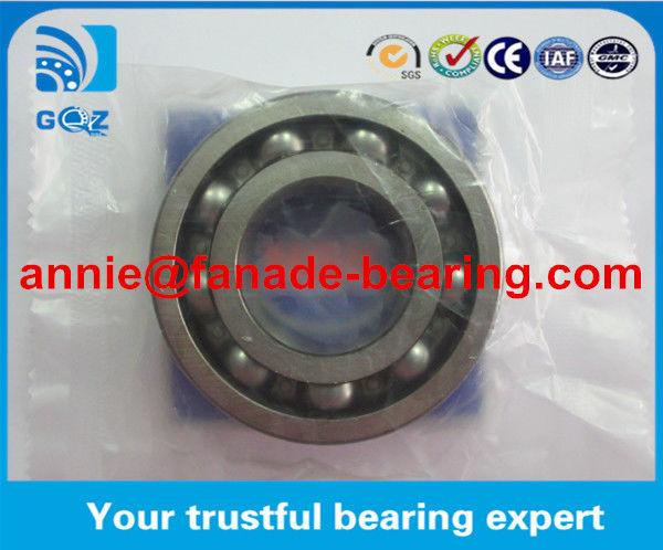 NSK Open Ceramic Ball Bearings BEARINGS 6207DDU 6207 DDUCM 35*72*17 ISO9001 Certification