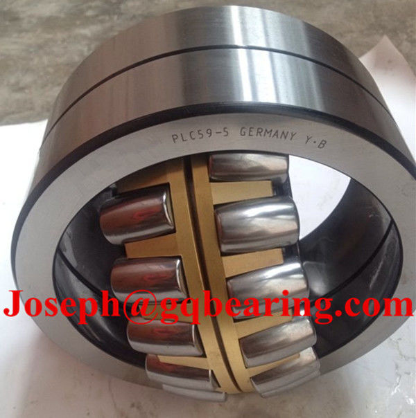 Sizes 110x180x69/82mm PLC58-10 Concrete Mixer Truck Gear Reducer Bearing
