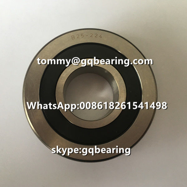 18000 RPM Limited Speed FANUC Main Spindle Using B25-224 B25-224VV P5 Precision Ceramic Ball Bearing
