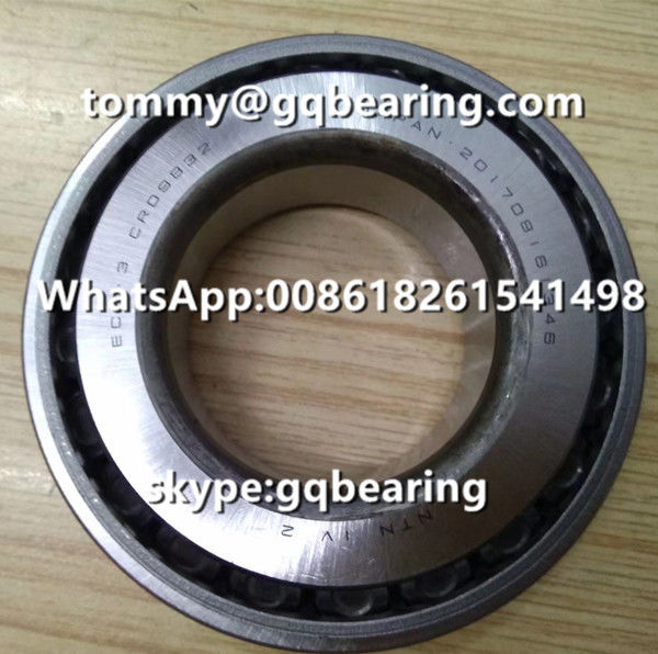 NTN CR09B32 Tapered Roller Bearing EC0.1 CR09B32 Differential Bearing EC0.3 CR09B32 Gearbox Bearing