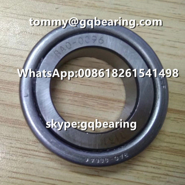 SKF BAQ-0096 Deep Groove Ball Bearing BAQ-0096 Automotive Gearbox Bearing