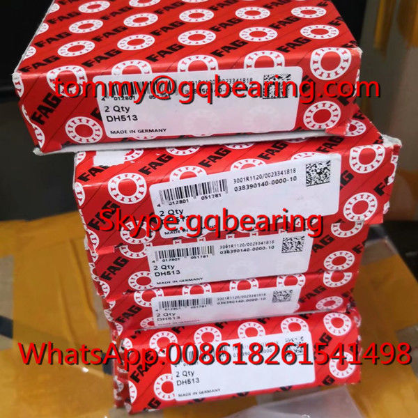 Germany origin NBR material FAG DH513 Sealing Ring 59x95x11mm for Plummer Block Housing Using