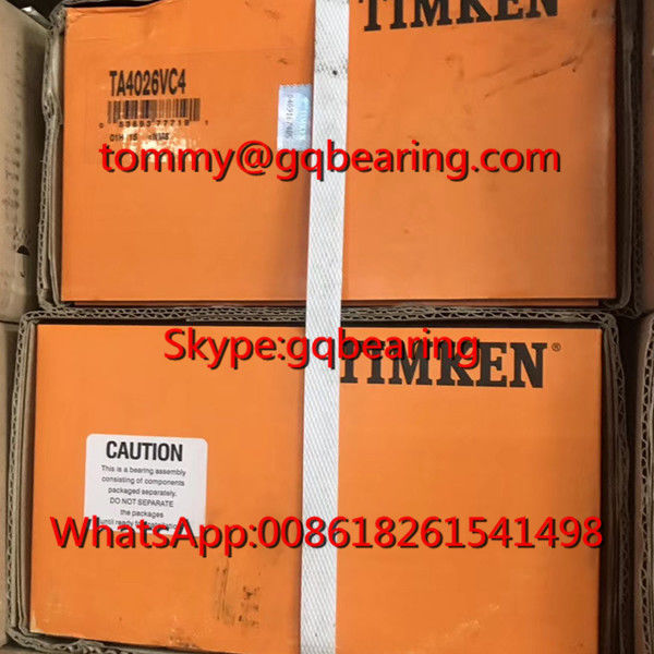 C4 Clearance TIMKEN TA4034V TA4034VC4 Cylindrical Roller Radial Bearing