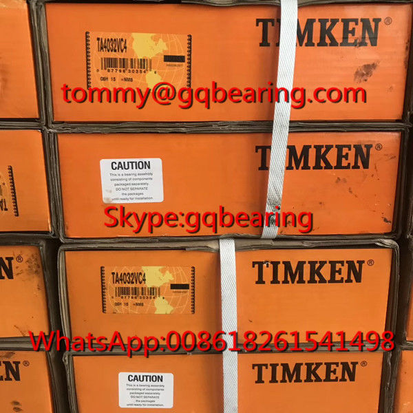 C4 Clearance TIMKEN TA4028V TA4028VC4 Cylindrical Roller Radial Bearing