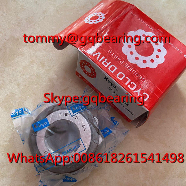 61243YSX Cylindrical Roller Nylon Cage Eccentric Bearing Koyo 61243 YSX for Gearbox 22*58*32 mm