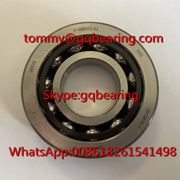 FAG F-566312.02 Thrust Ball Bearing F-566312.02.KL Differential Bearing