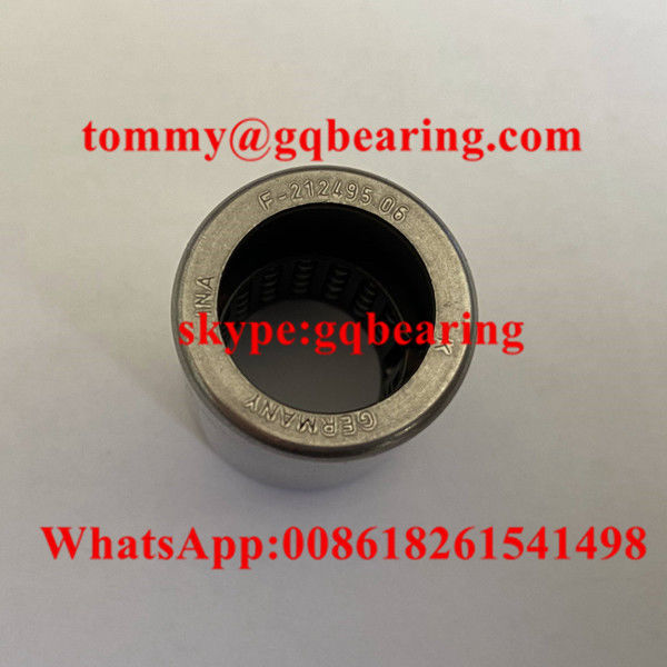 Gcr15 steel Material INA F-212495.06 Linear Ball Bearing F-212495 Linear Bushing
